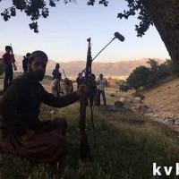 فیلم یوزپلنگ - رضا دانش پژوه