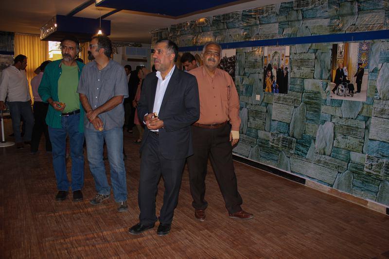 ورکشاپ ملک حسینی