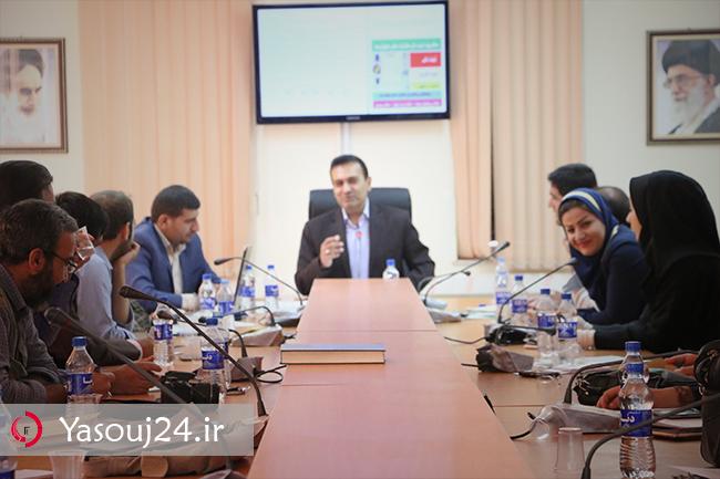 اداره ثبت احوال استان کهگیلویه و بویراحمد, پایگاه خبری تحلیلی یاسوج 24