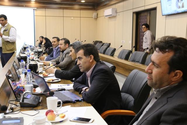 دانشگاه یاسوج, کنگره آیت الله ملک حسینی